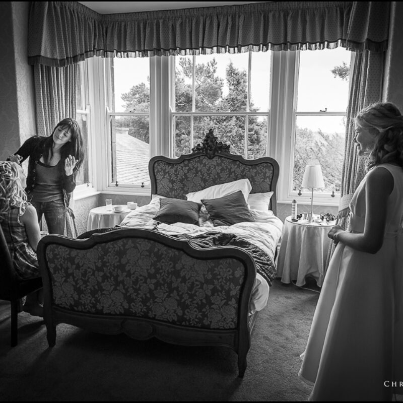 Documentary Wedding Photography : A game changer.