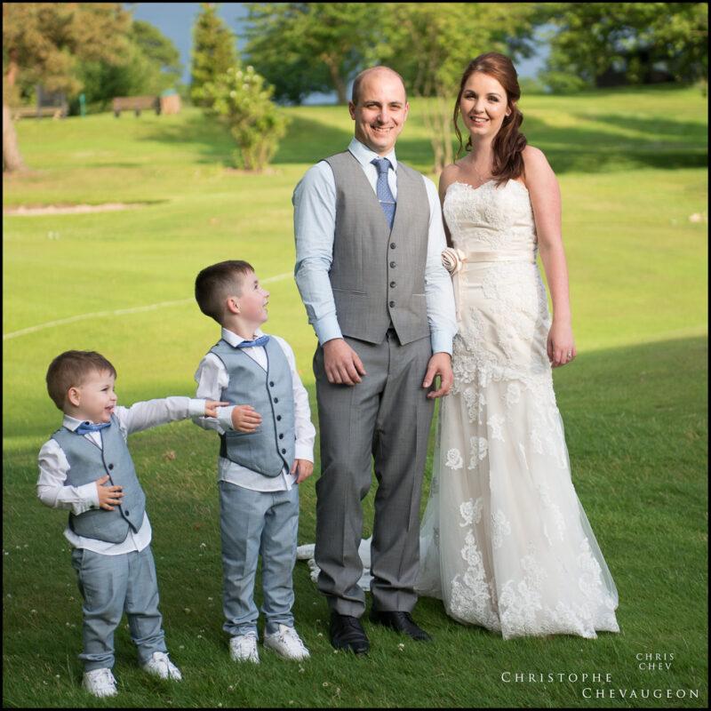 Newcastle Whickham Wedding Photographers