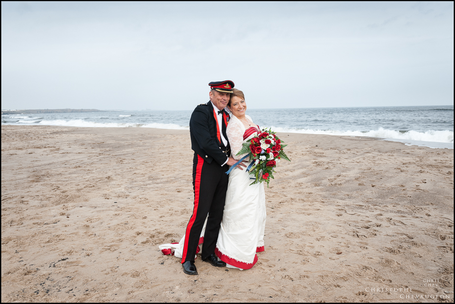 Northumberland Bothal Cambois Wedding photography