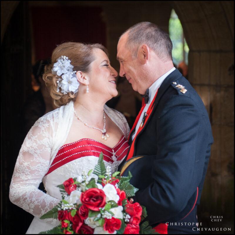 Northumberland Bothal Cambois Wedding Photography
