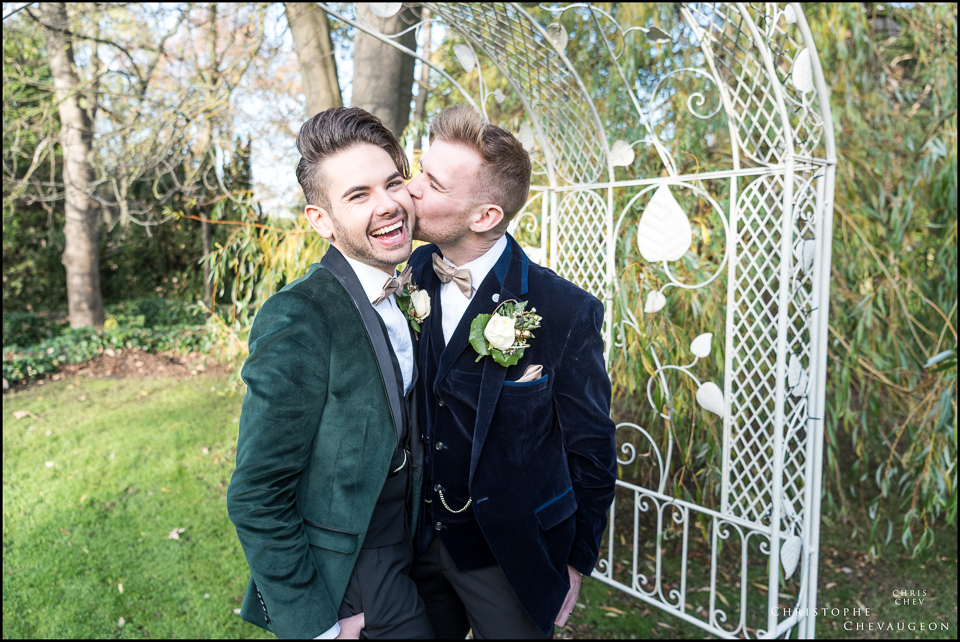 Gay Wedding Photography Newcastle