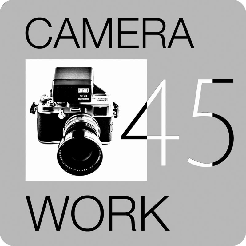 CameraWork45 Photography Open Studio in the Heart Of Northumberland
