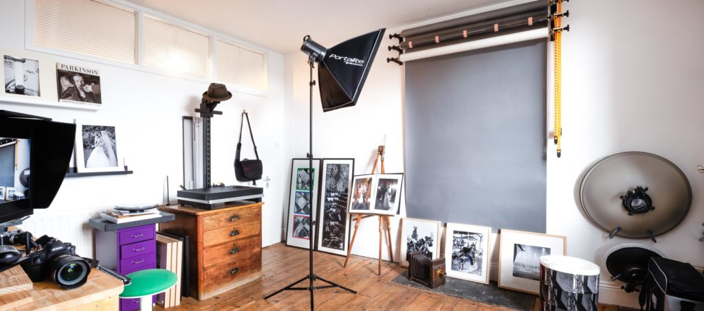 camerawork45 photography studio